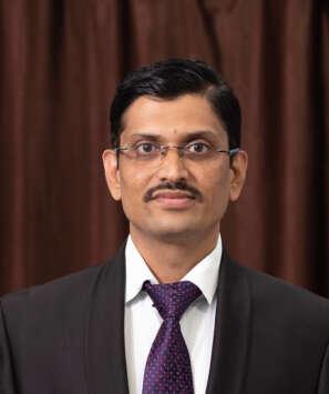 Dr. Shrikant Patil