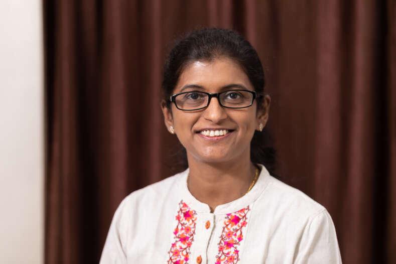 Dr. Swapnali Sansare